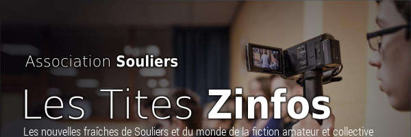 Association Souliers : Les Tites Zinfos